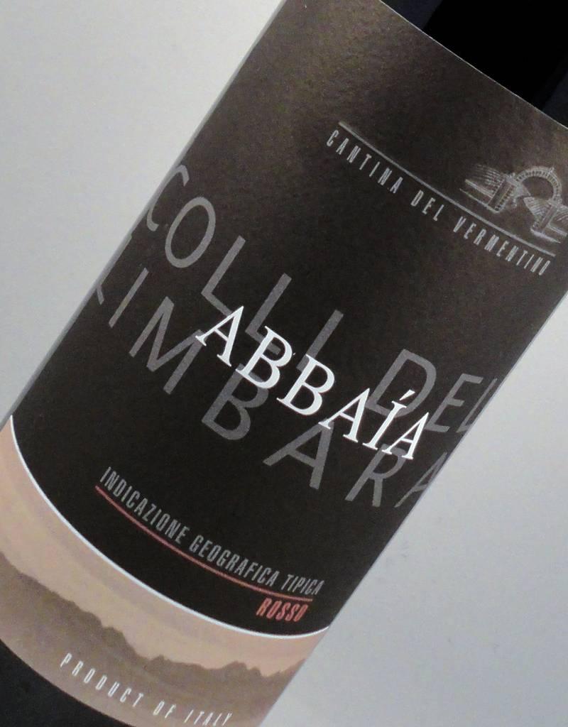 Sardinië - Colli del Limbara Abbaía - Cantina del Vermentino