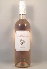 Pays d'Hérault Grenache rosé - Domaine la Colombette