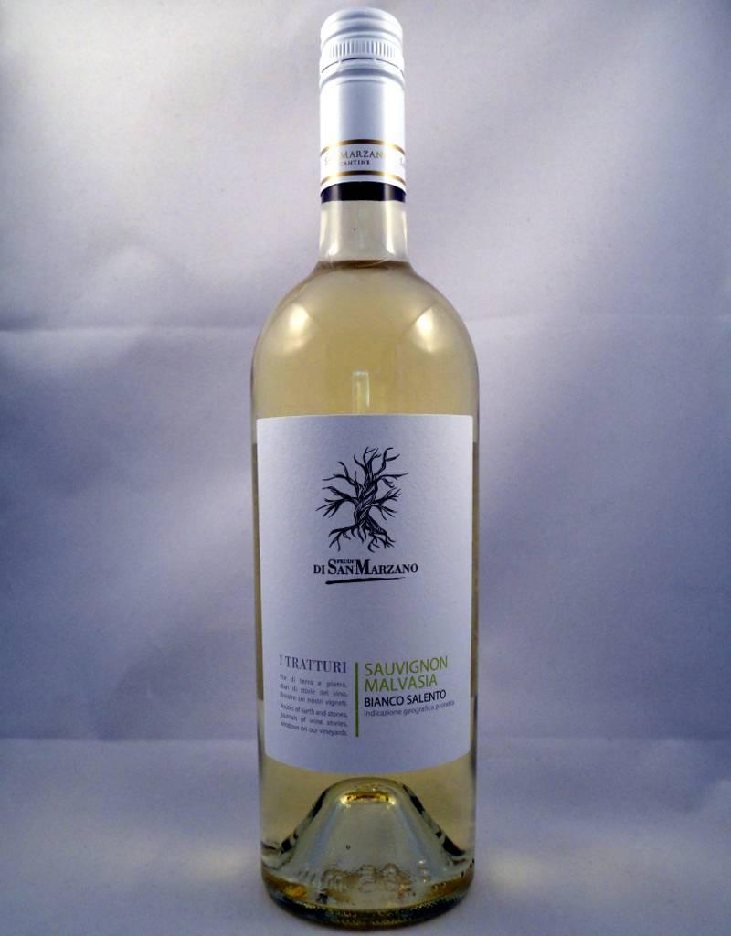 Salento Sauvignon Blanc/Malvasia - Feudi di San Marzano