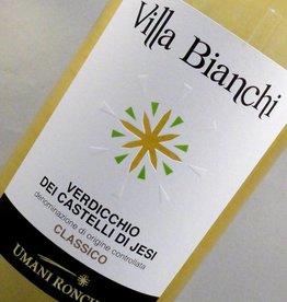 Verdicchio Villa Bianchi - Umani Ronchi