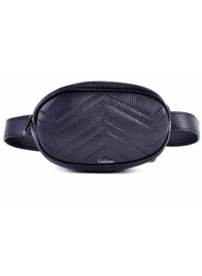 Belt | Bag - Donkerblauw