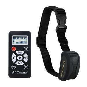 BOB 160 Anti blafband en trainingshalsband 160