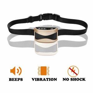 Oplaadbare Anti blafband geluid en vibratie 165B
