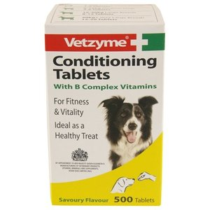 Phillips Phillips vetzyme tablet
