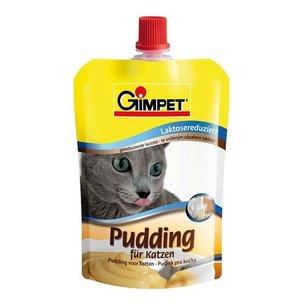 Gimcat Gimcat pudding pouch voor katten