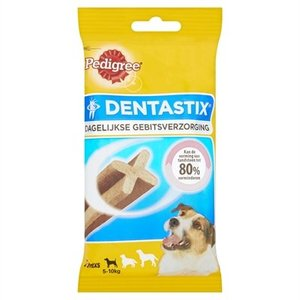 Pedigree 10x pedigree dentastix mini