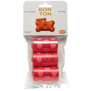 Bon ton Bon ton poepzak refill rood