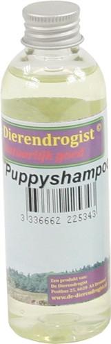 Dierendrogist puppyshampoo 100 ml