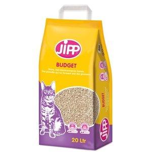 Jipp Jipp budget