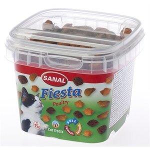Sanal Sanal cat fiesta cup