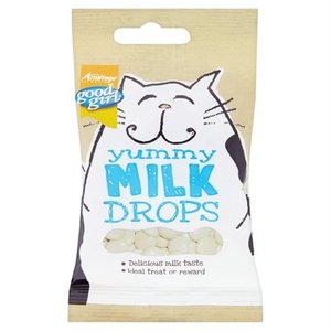Good girl Yummy milk drops