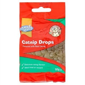 Good girl Catnip drops