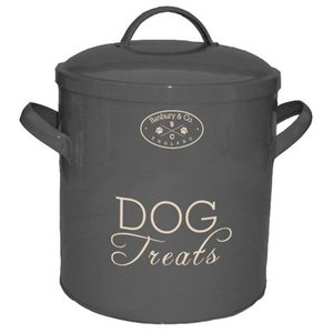 Banbury & co Banbury & co voorraadpot hond tin