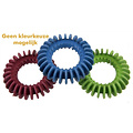 Petsentials Rubber ribbelring