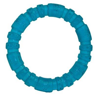 Biosafe biosmart puppy ring met mint smaak 9 cm