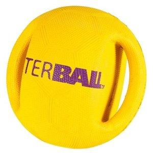 Petbrands Petbrands interball mini met swing tag label