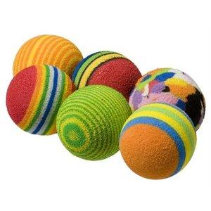 Adori Adori speeltje bal regenboog multi