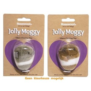 Jolly moggy Jolly moggy vibro muis vibrerend assorti
