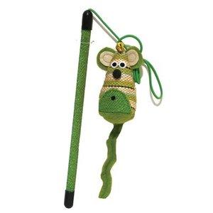 Jolly moggy Jolly moggy kattenhengel mr mouse 60cm