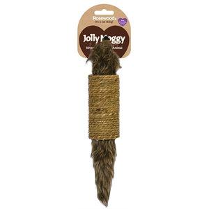 Jolly moggy Jolly moggy zeegras dier matatabi