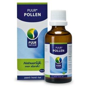 Puur natuur Puur pollen