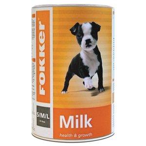 Fokker Fokker milk