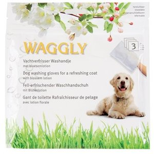 Waggly Waggly vachtverfrissende washandjes