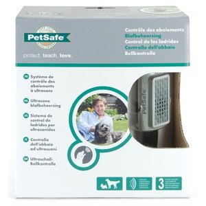 Petsafe Petsafe ultrasonic bark control
