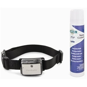 Petsafe Petsafe big dog deluxe spray blafband geurloos
