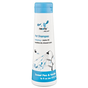 Nooties Nootie shampoo sweet pea/vanilla