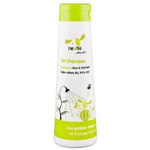 Nooties Nootie shampoo cucumber/melon