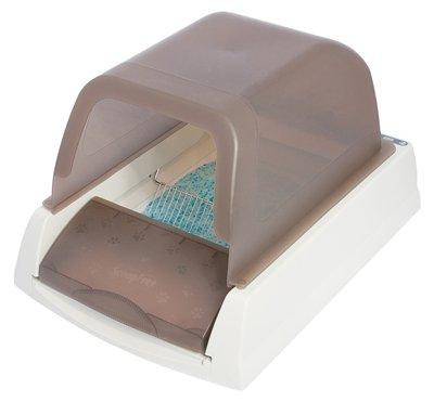 Petsafe Scoop Free Litterbox met deksel