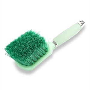 Hb ruitersport Hb soft gel harde borstel mint groen / groen