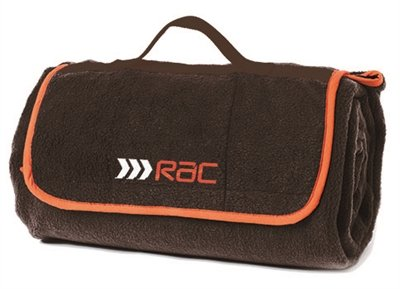 Rac autodeken fleece