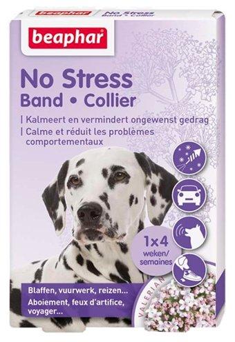 Beaphar No Stress Band voor de hond Per stuk
