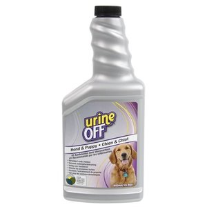 Urine off Urine off dog vlekverwijderaar spray