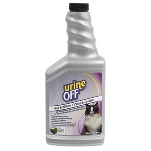 Urine off Urine off cat vlekverwijderaar spray