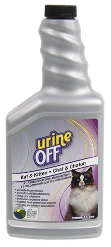 Urine Off Kat & Kitten 500 ml