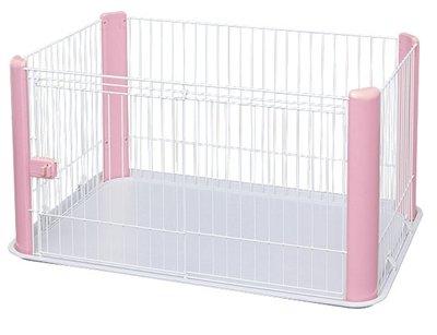 Puppyren Roze
