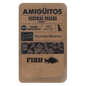 Amiguitos Amiguitos dogsnack fish