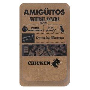 Amiguitos Amiguitos dogsnack chicken