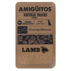 Amiguitos Amiguitos dogsnack lamb