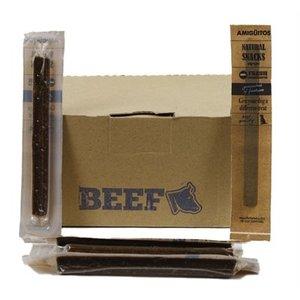 Amiguitos Amiguitos dog barita sticks beef