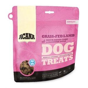 Acana Acana dog gevriesdroogd grass-fed lamb snoepjes