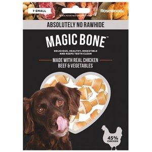Rosewood Rosewood magic bone kip