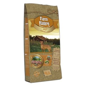 Farm nature Farm nature chicken / rice