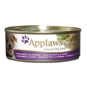Applaws 12x applaws dog blik chicken / vegetables / rice