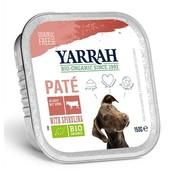 Yarrah Yarrah dog alu pate rund / spirulina graanvrij