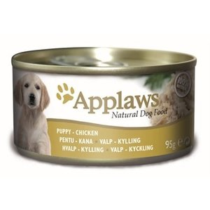 Applaws Applaws puppy blik