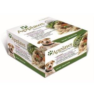 Applaws Applaws dog blik multipack recipi selectie